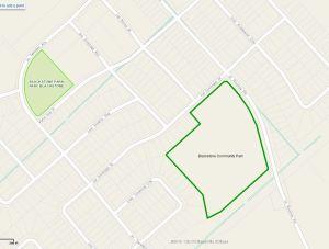 fernbank blackstone community park timelines shad qadri
