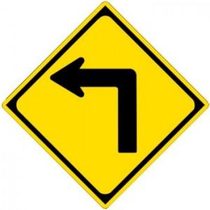 left-hand-turn