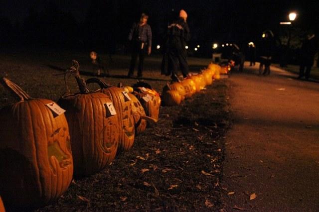 pumpkin-parade