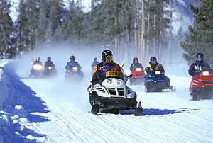 snowmobilesyellowstone