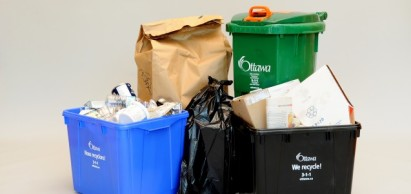 Image result for paper recycling ottawa black box