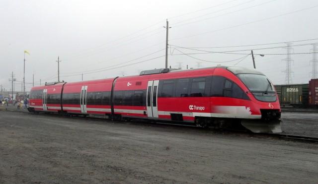 O-Train_C3_at_Walkley_Yard