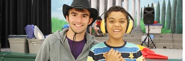 Autism Ontario Camp 3