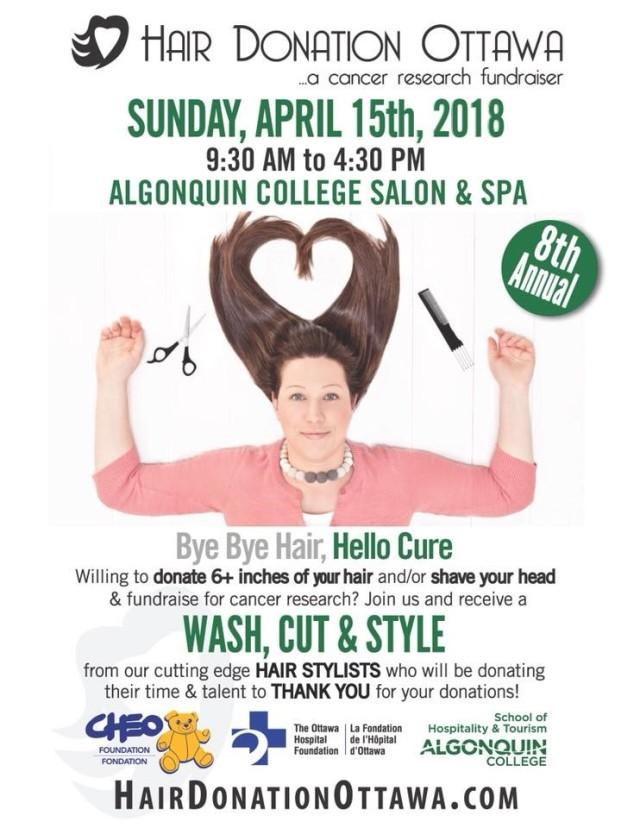 hairdonation
