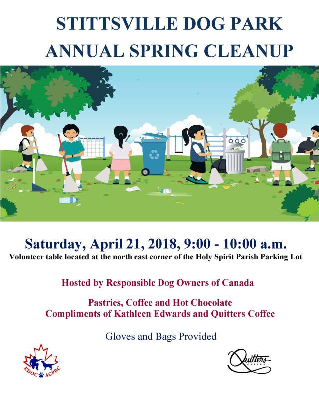 2017-09 RDOC ANNUAL SPRING CLEANUP - pic