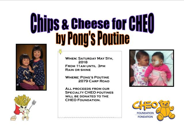 2018 chips for cheo
