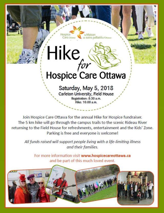 hikeforhospice