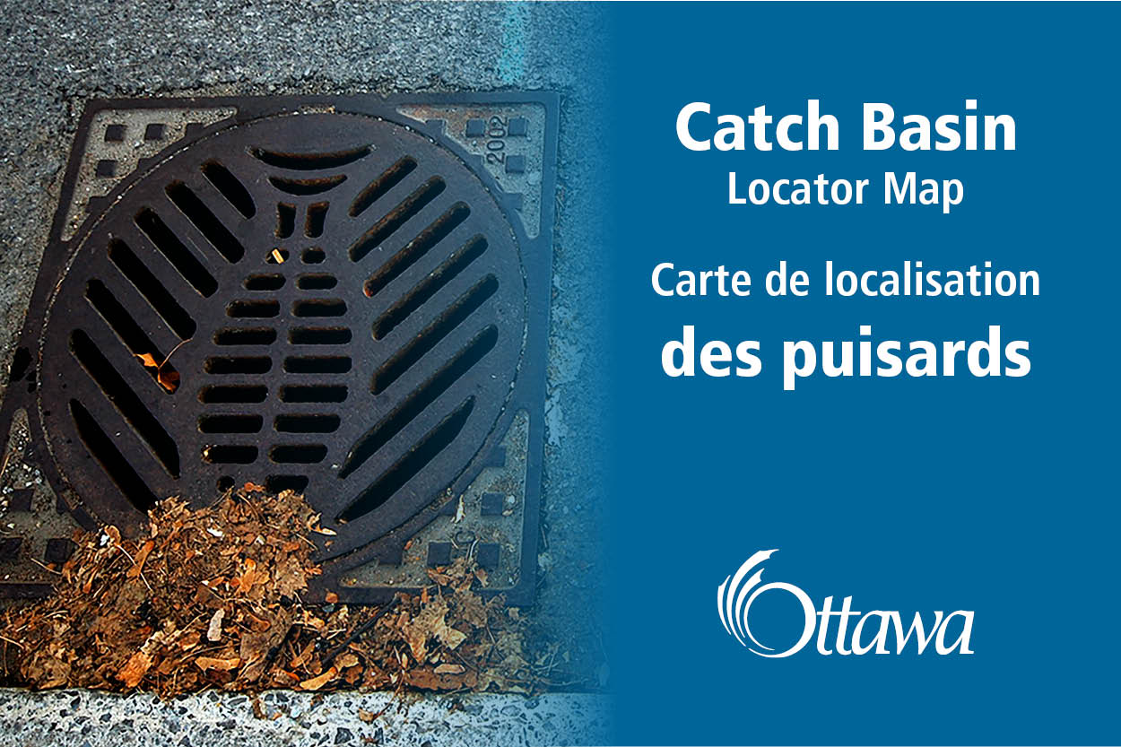 Catch Basin Locator Map – Shad Qadri
